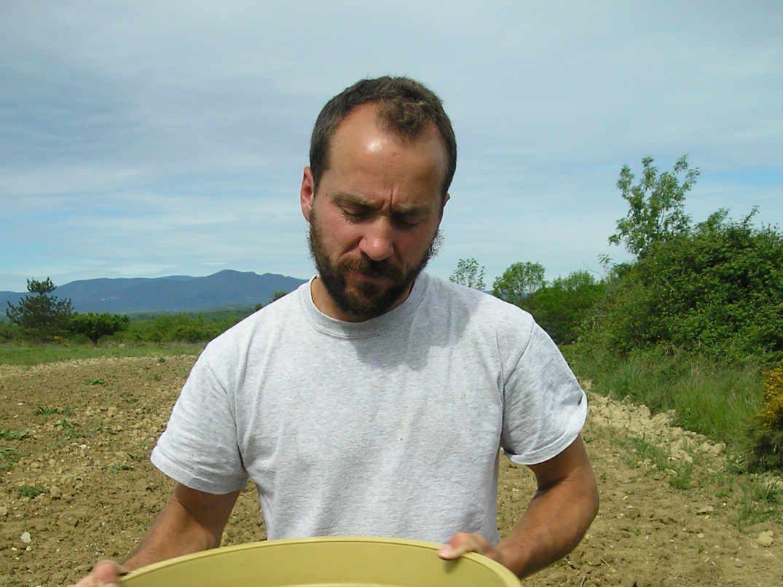 Plantes aromatiques et médicinales : Les semis.